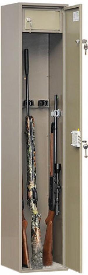 Шкаф и сейф оружейный AIKO КРЕЧЕТ купить на выгодных условиях в Орле