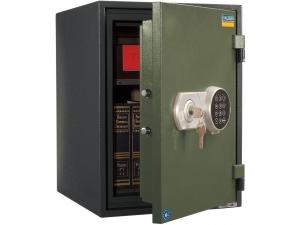 Огнестойкий сейф VALBERG FRS-49 EL купить на выгодных условиях в Орле