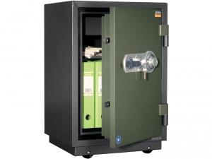 Огнестойкий сейф VALBERG FRS-73.T-CL купить на выгодных условиях в Орле
