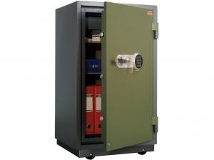 Огнестойкий сейф VALBERG FRS-99.T-EL купить на выгодных условиях в Орле