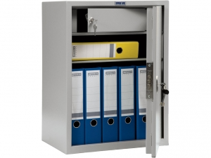 Шкаф металлический бухгалтерский ПРАКТИК SL-65Т купить на выгодных условиях в Орле