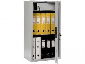 Шкаф металлический бухгалтерский ПРАКТИК SL-87Т купить на выгодных условиях в Орле