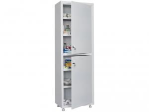Металлический шкаф медицинский HILFE MD 1 1760/SS купить на выгодных условиях в Орле
