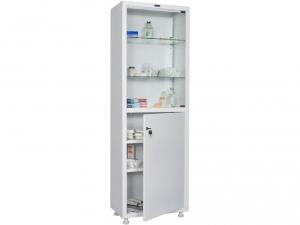 Металлический шкаф медицинский HILFE MD 1 1760/SG купить на выгодных условиях в Орле