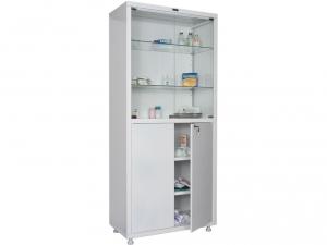 Металлический шкаф медицинский HILFE MD 2 1780/SG купить на выгодных условиях в Орле