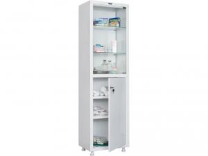Металлический шкаф медицинский HILFE MD 1 1657/SG купить на выгодных условиях в Орле
