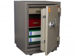 Огнестойкий сейф VALBERG FRS-66T KL купить на выгодных условиях в Орле