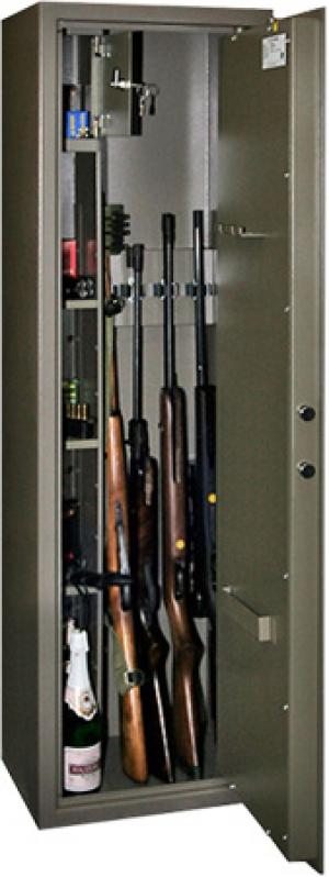 Шкаф и сейф оружейный VALBERG САФАРИ EL купить на выгодных условиях в Орле