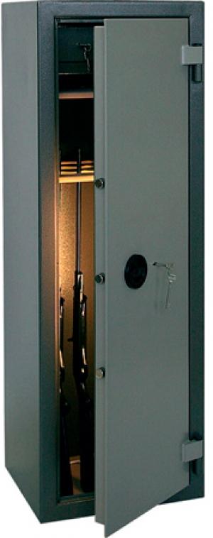 Шкаф и сейф оружейный AIKO Africa 11 купить на выгодных условиях в Орле