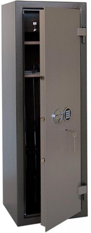 Шкаф и сейф оружейный AIKO Africa 11 EL купить на выгодных условиях в Орле