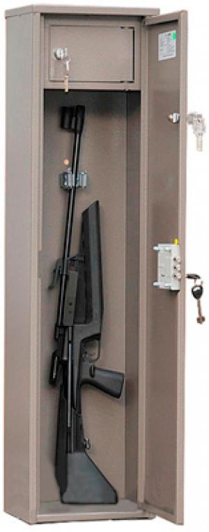 Шкаф и сейф оружейный AIKO ВОРОБЕЙ купить на выгодных условиях в Орле