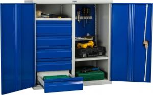 Шкаф для инструментов TC-1095 купить на выгодных условиях в Орле