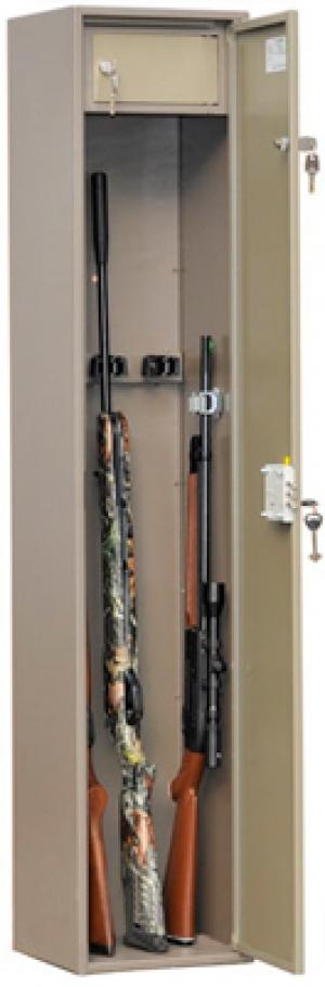 Шкаф и сейф оружейный AIKO СОКОЛ купить на выгодных условиях в Орле