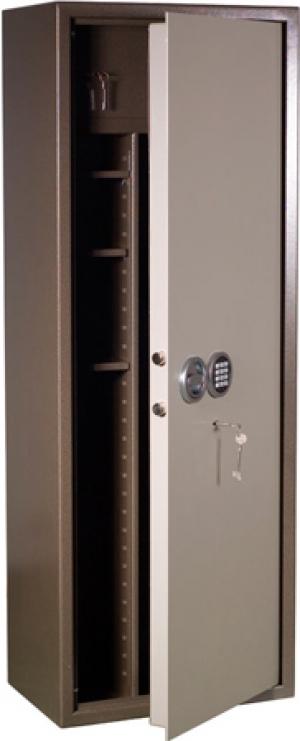 Шкаф и сейф оружейный AIKO 2612 Combi EL купить на выгодных условиях в Орле