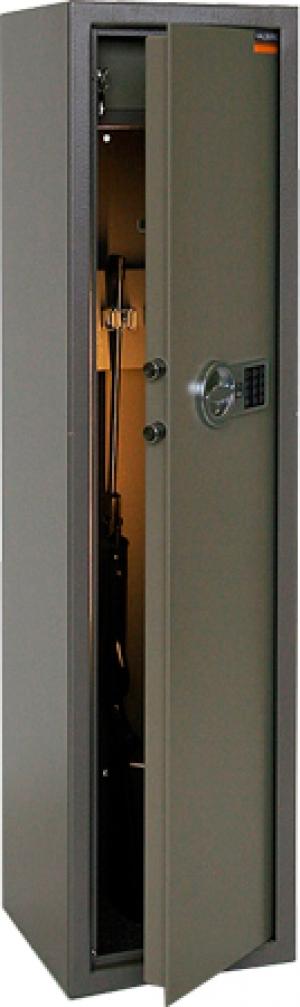 Шкаф и сейф оружейный VALBERG АРСЕНАЛ EL купить на выгодных условиях в Орле