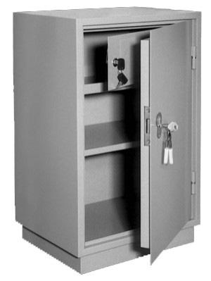 Шкаф металлический бухгалтерский КБ - 011т / КБС - 011т купить на выгодных условиях в Орле