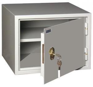 Шкаф металлический для хранения документов КБ - 02 / КБС - 02 купить на выгодных условиях в Орле
