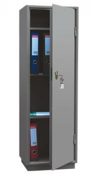 Шкаф металлический бухгалтерский КБ - 21 / КБС - 21 купить на выгодных условиях в Орле