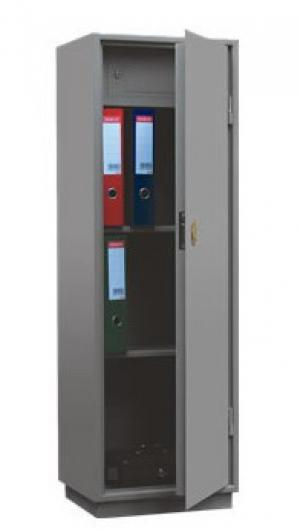 Шкаф металлический для хранения документов КБ - 21т / КБС - 21т купить на выгодных условиях в Орле