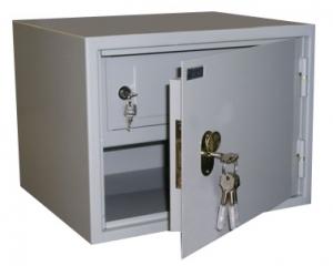 Шкаф металлический бухгалтерский КБ - 02т / КБС - 02т купить на выгодных условиях в Орле