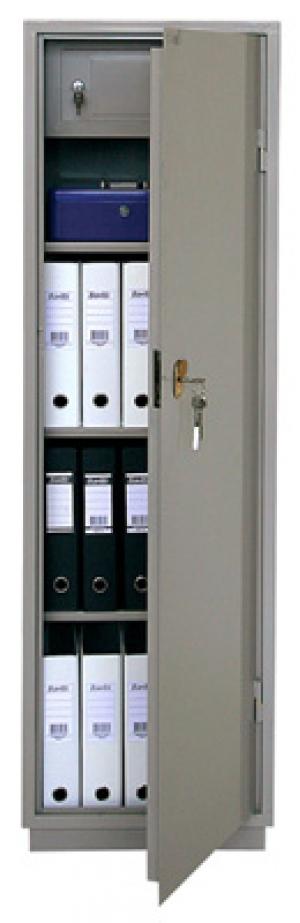 Шкаф металлический бухгалтерский КБ - 031т / КБС - 031т купить на выгодных условиях в Орле