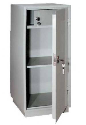 Шкаф металлический бухгалтерский КБ - 041т / КБС - 041т купить на выгодных условиях в Орле
