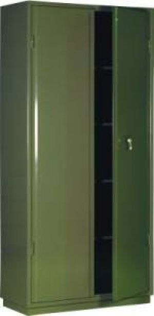 Шкаф металлический бухгалтерский КС-10 купить на выгодных условиях в Орле