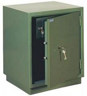Шкаф металлический бухгалтерский КС-1Т купить на выгодных условиях в Орле