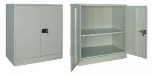 Шкаф металлический для хранения документов ШАМ - 0,5/400 купить на выгодных условиях в Орле