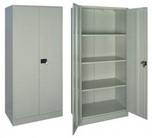 Шкаф металлический архивный ШАМ - 11/400 купить на выгодных условиях в Орле