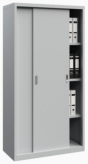 Шкаф металлический архивный ШАМ - 11.К купить на выгодных условиях в Орле