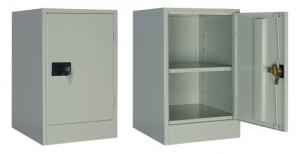 Шкаф металлический для хранения документов ШАМ - 12/680 купить на выгодных условиях в Орле