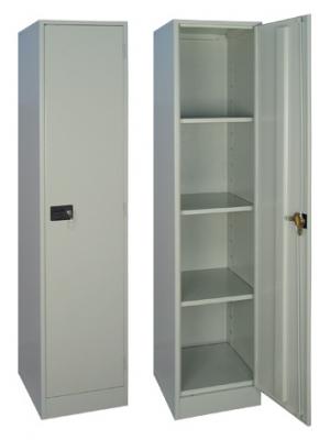 Шкаф металлический для хранения документов ШАМ - 12 купить на выгодных условиях в Орле