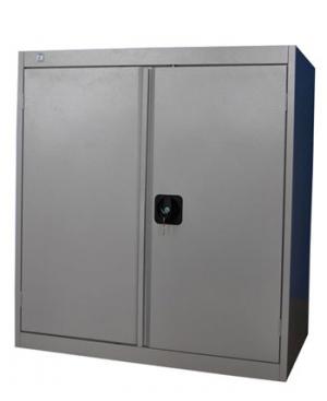Шкаф металлический архивный ШХА/2-900 (40) купить на выгодных условиях в Орле