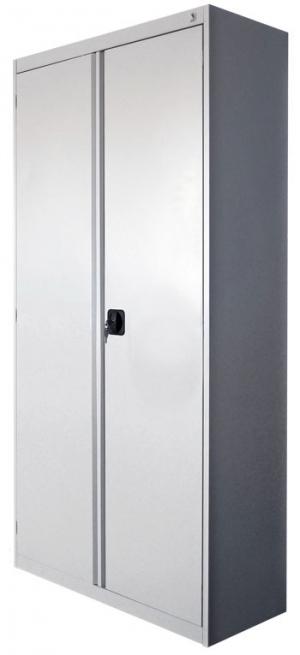 Шкаф металлический архивный ШХА-900 купить на выгодных условиях в Орле