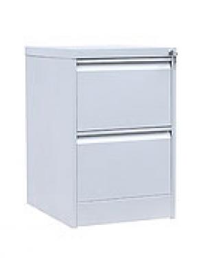 Шкаф металлический картотечный ШК-2 (2 замка) купить на выгодных условиях в Орле