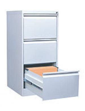 Шкаф металлический картотечный ШК-3Р купить на выгодных условиях в Орле
