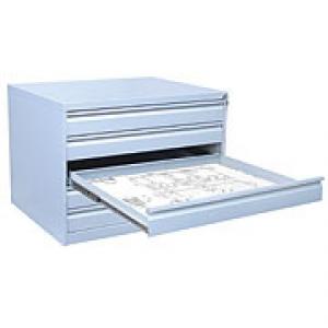 Шкаф металлический картотечный ШК-5-А1 купить на выгодных условиях в Орле