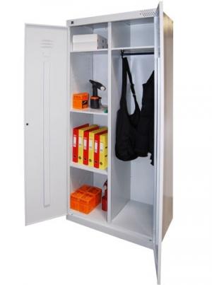 Шкаф для инструментов ШМУ 22-600 купить на выгодных условиях в Орле