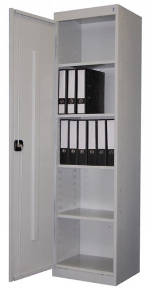 Шкаф металлический архивный ШХА-50 (40) купить на выгодных условиях в Орле