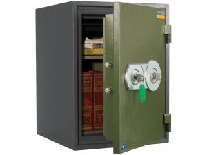 Огнестойкий сейф VALBERG FRS-49 KL