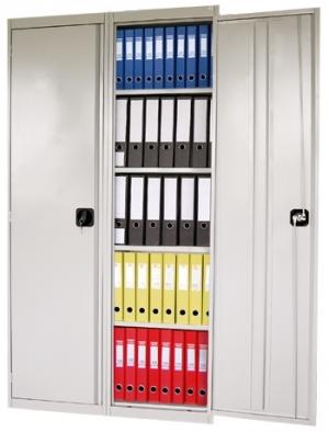Шкаф металлический архивный ШХА-100(40) купить на выгодных условиях в Орле