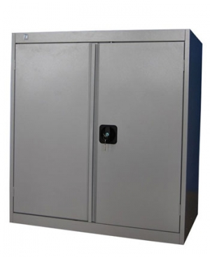 Шкаф металлический архивный ШХА/2-900 купить на выгодных условиях в Орле