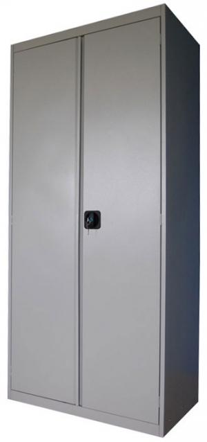 Шкаф металлический архивный ШХА-850 (40) купить на выгодных условиях в Орле